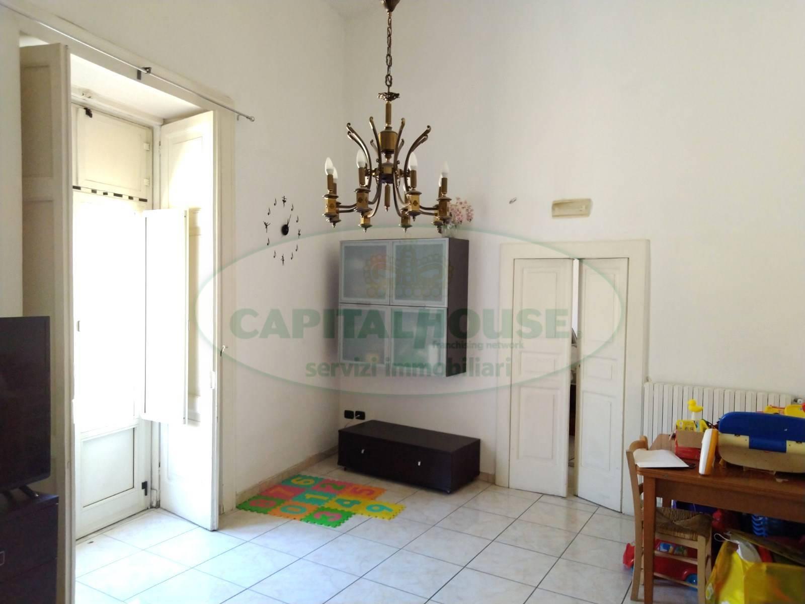 Appartamento in vendita a Nola, 2 locali, prezzo € 68.000   CambioCasa.it