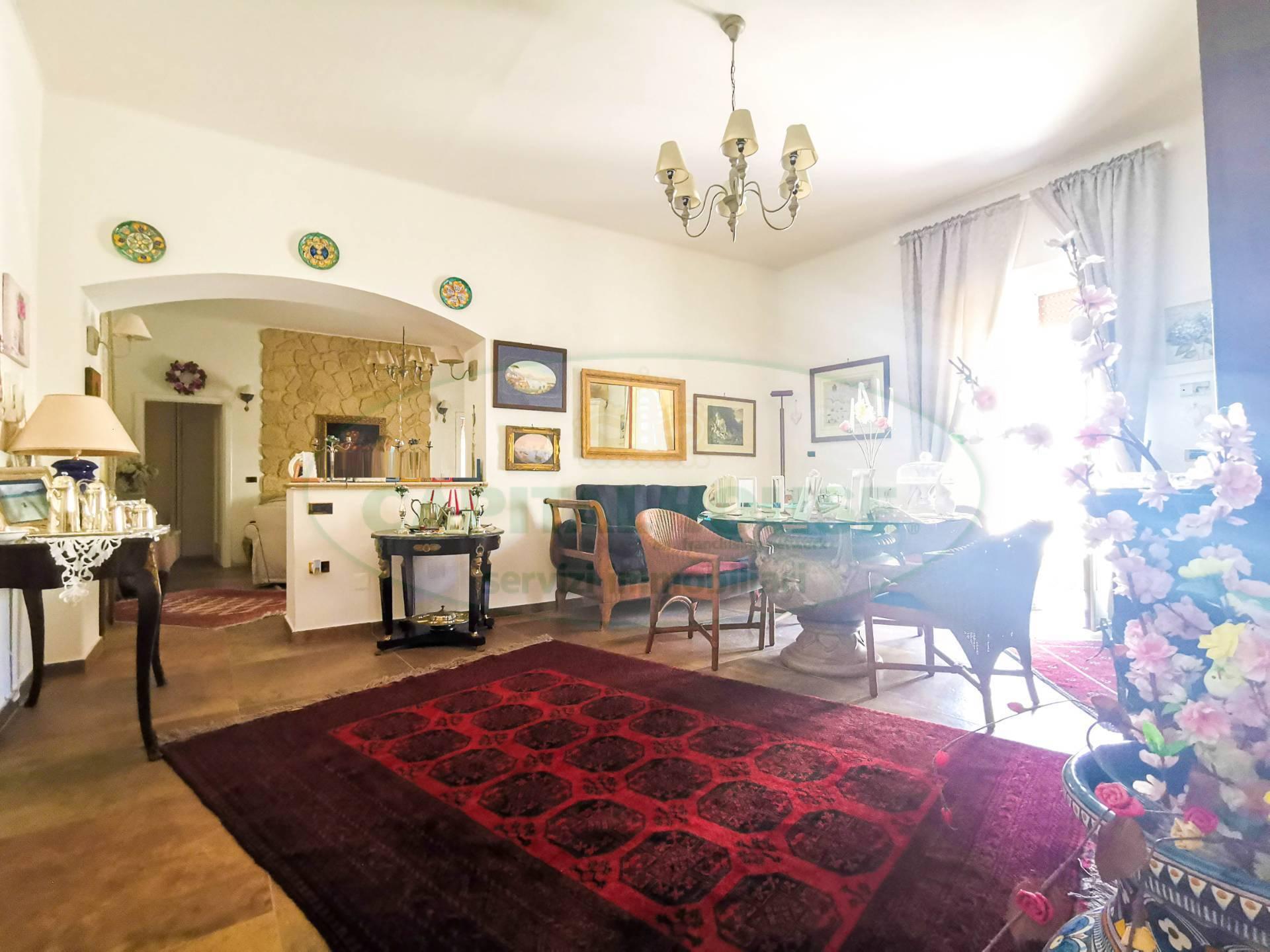 Appartamento in vendita a Capua, 4 locali, prezzo € 115.000 | PortaleAgenzieImmobiliari.it
