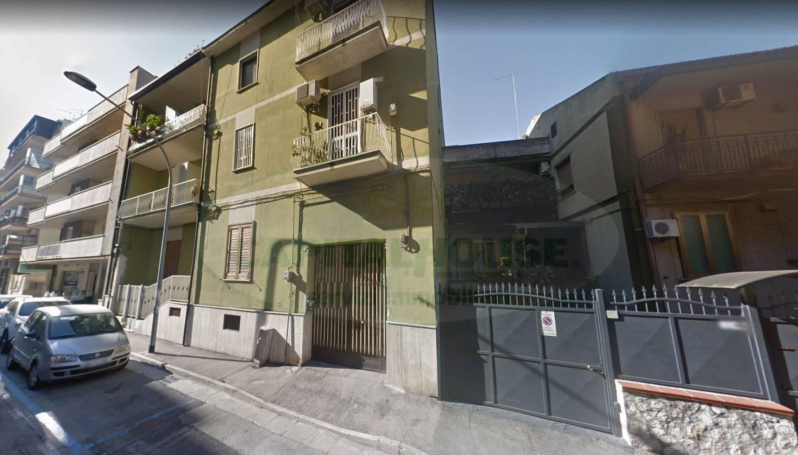 Appartamento in vendita a Caserta, 2 locali, zona Località: Lincoln, prezzo € 55.000 | CambioCasa.it