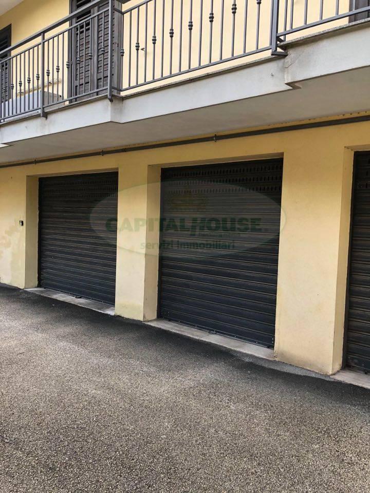 Box / Garage in vendita a Sperone, 1 locali, prezzo € 13.000 | CambioCasa.it