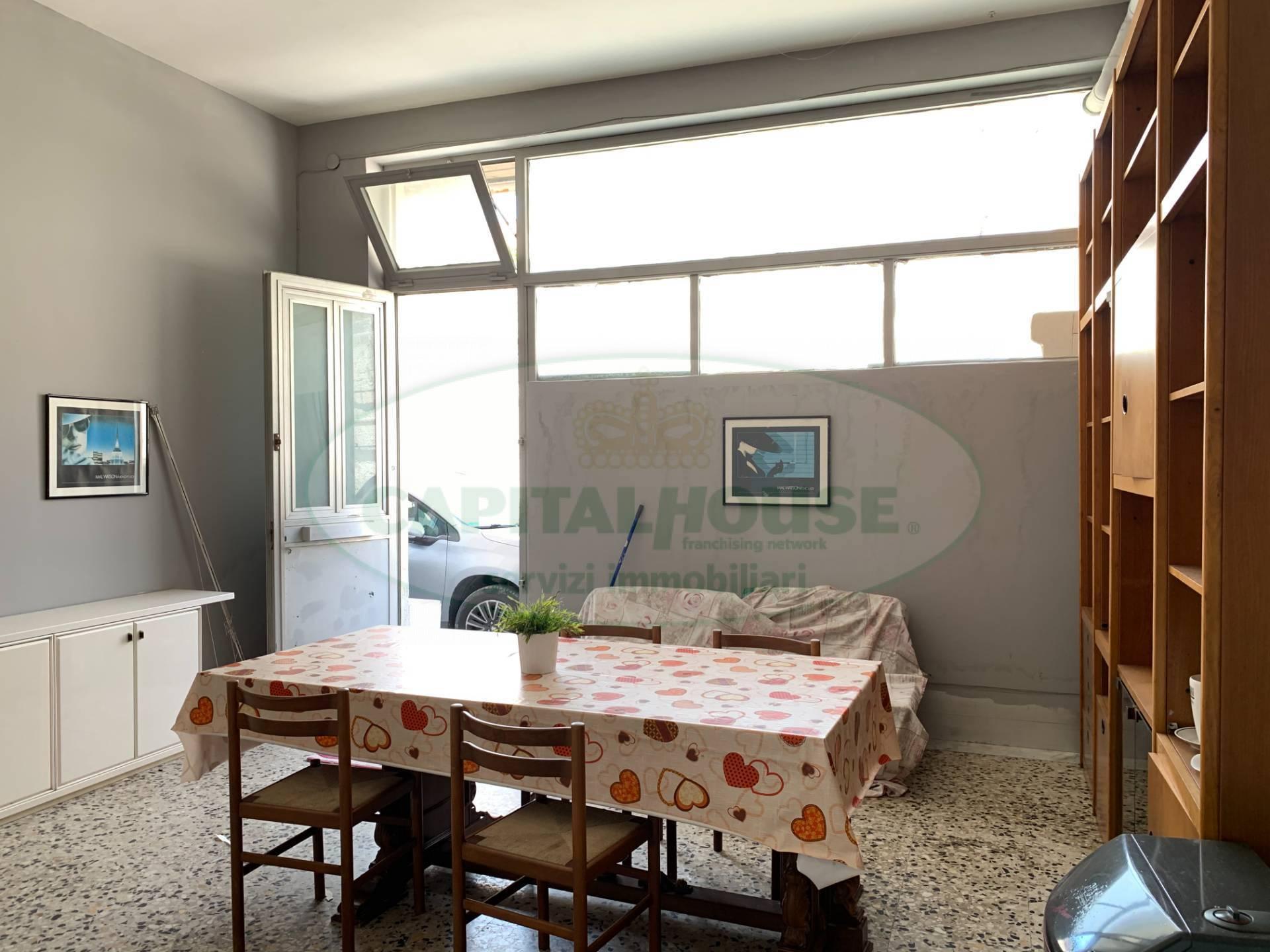 APPARTAMENTO in Vendita a Santa Maria Capua Vetere (CASERTA)