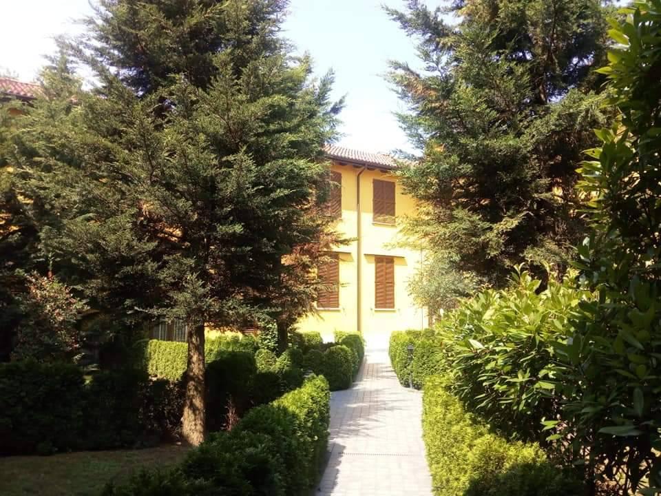 Appartamento in vendita a Appiano Gentile, 5 locali, prezzo € 270.000 | PortaleAgenzieImmobiliari.it