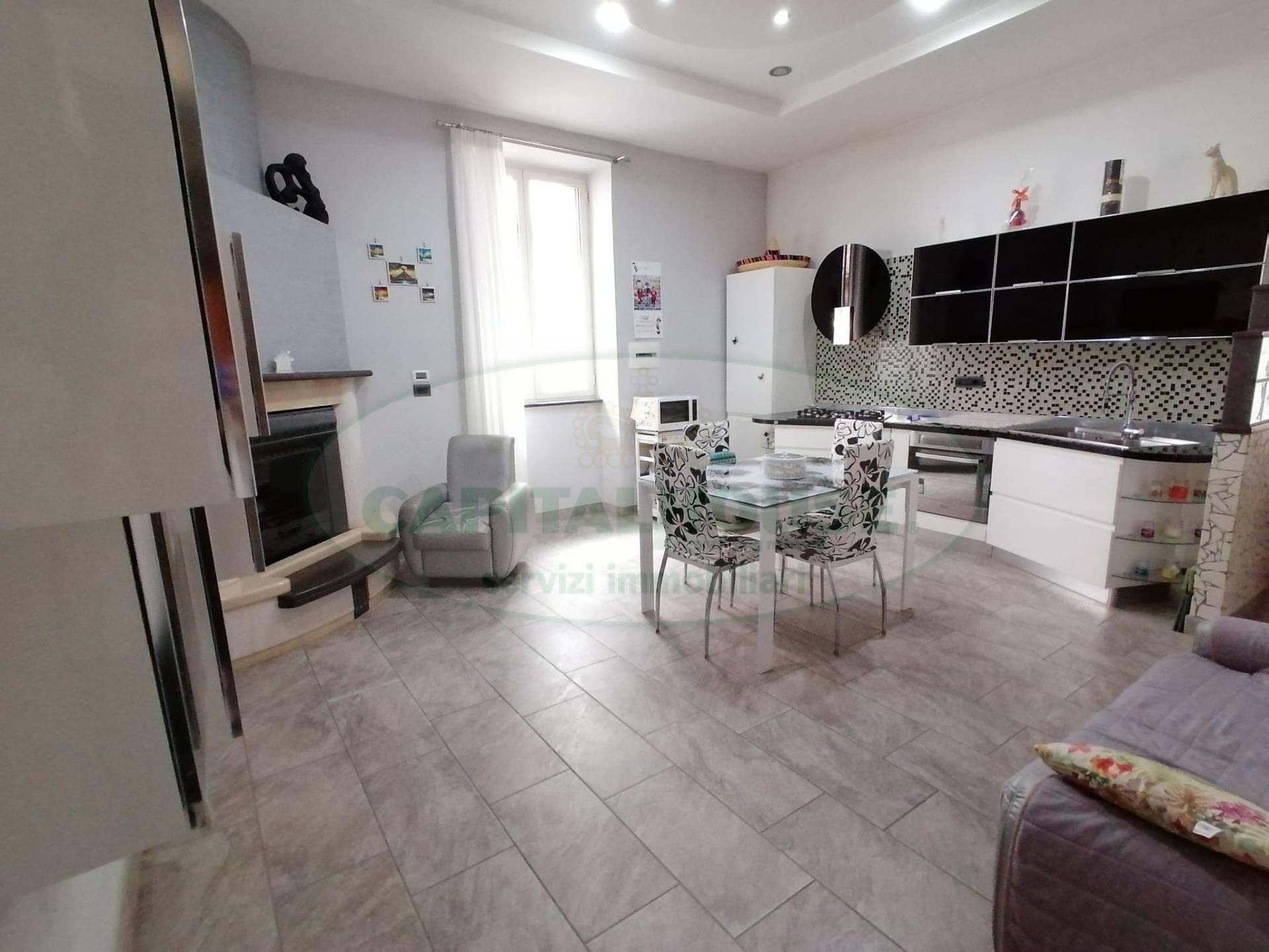 Appartamento in vendita a Cicciano, 3 locali, prezzo € 120.000 | CambioCasa.it