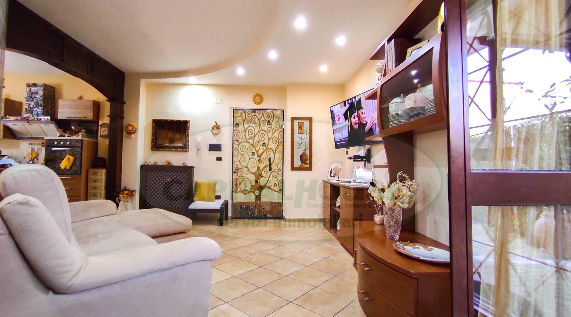 Appartamento in vendita a Capua, 4 locali, prezzo € 155.000 | PortaleAgenzieImmobiliari.it