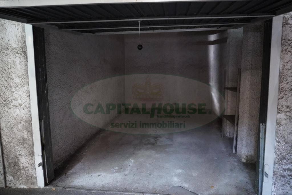 GARAGE/BOX/POSTO AUTO in Affitto a Centro, Caserta (CASERTA)