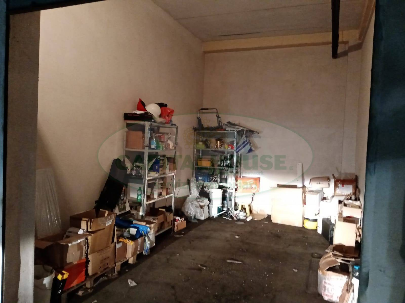 GARAGE/BOX/POSTO AUTO in Vendita a Centro, Caserta (CASERTA)