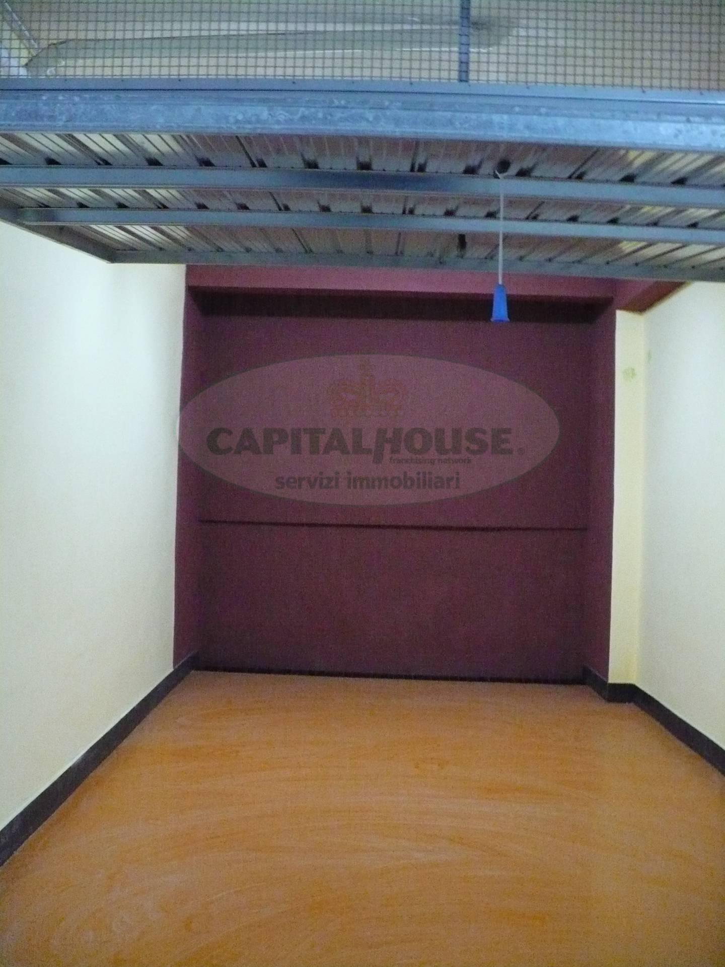 Box / Garage in vendita a Avellino, 1 locali, prezzo € 30.000 | CambioCasa.it