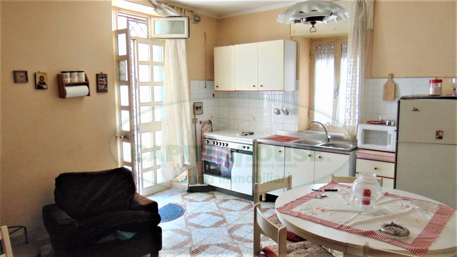 Soluzione Semindipendente in vendita a Sirignano, 5 locali, prezzo € 69.000 | CambioCasa.it
