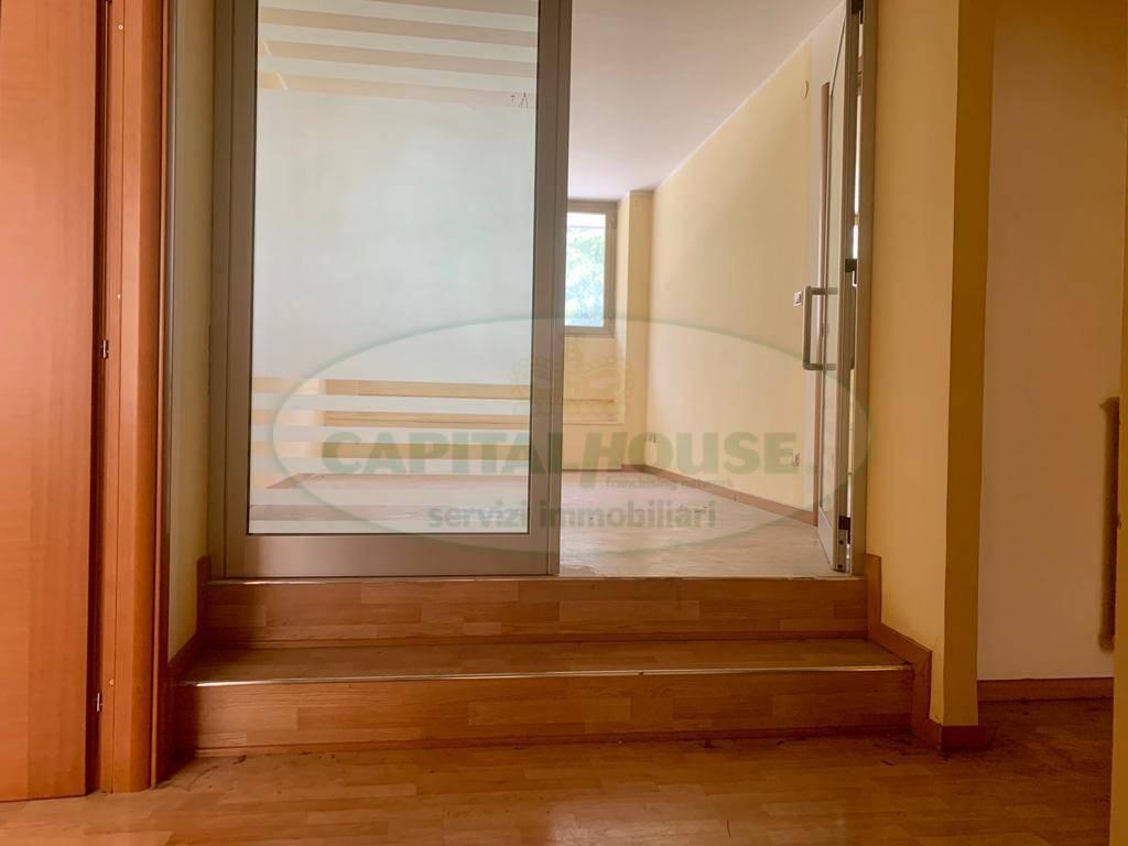 Appartamento in affitto a Avellino, 5 locali, zona Località: P.zzaKennedy(Macello, prezzo € 390 | CambioCasa.it