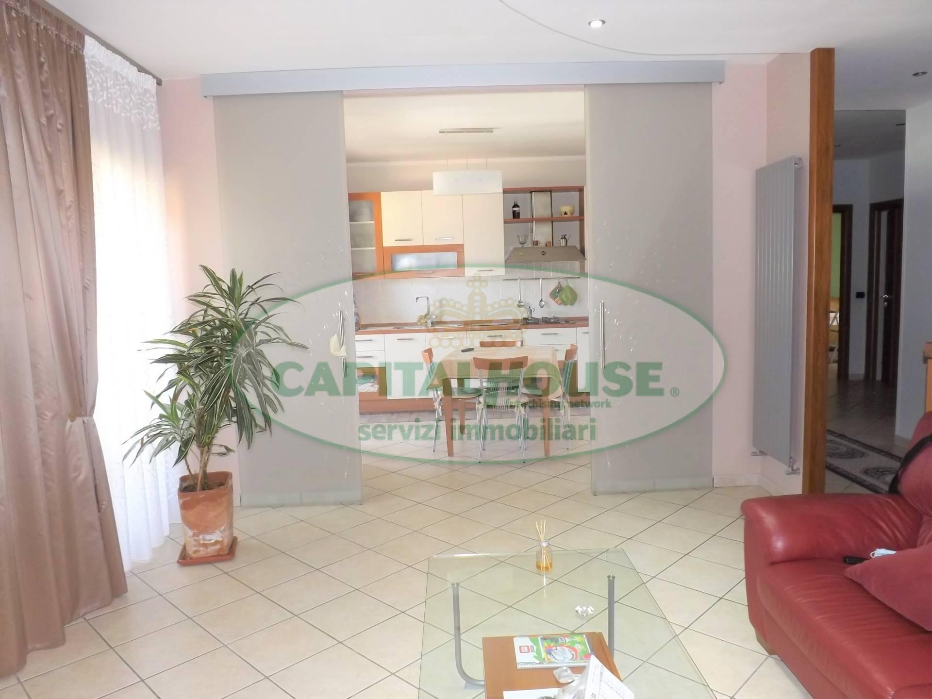 Appartamento in vendita a Manocalzati, 4 locali, prezzo € 90.000 | CambioCasa.it