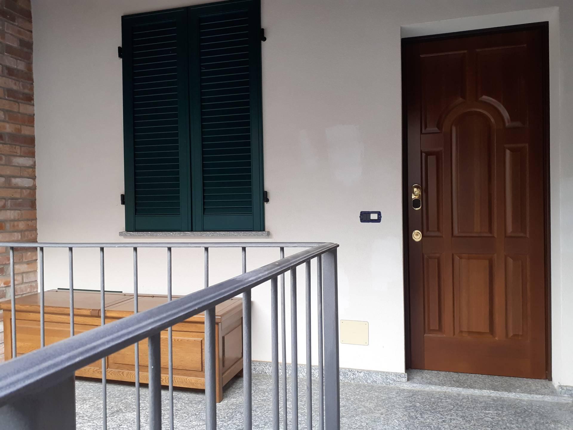 APPARTAMENTO in Affitto a Uggiate Trevano (COMO)