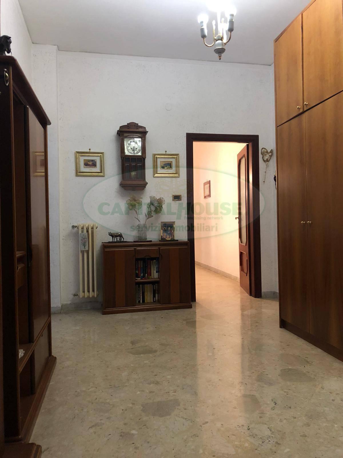 Appartamento in vendita a Avellino, 3 locali, prezzo € 135.000 | CambioCasa.it