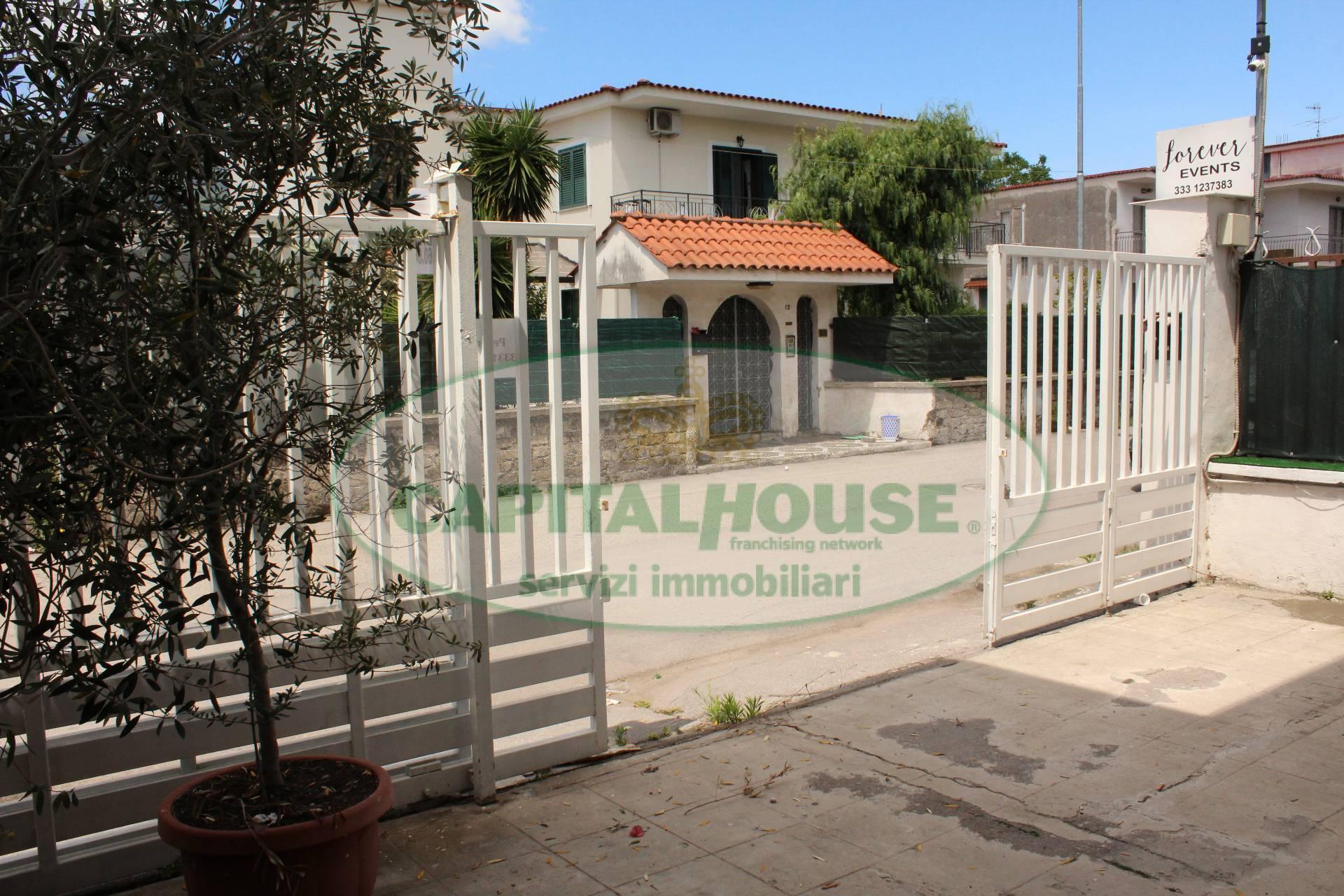 Attività / Licenza in vendita a Ottaviano, 9999 locali, zona Località: SanGennarello, prezzo € 109.000 | CambioCasa.it