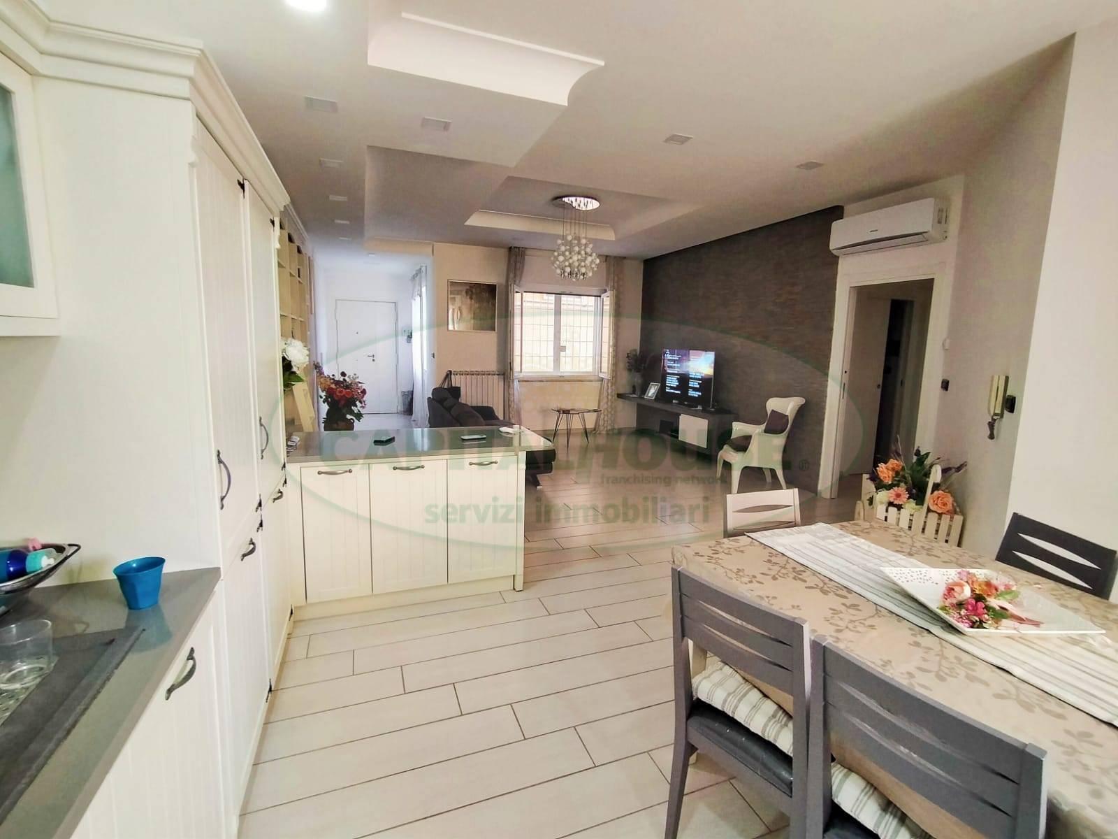 Appartamento in vendita a Pomigliano d'Arco, 3 locali, prezzo € 225.000 | PortaleAgenzieImmobiliari.it