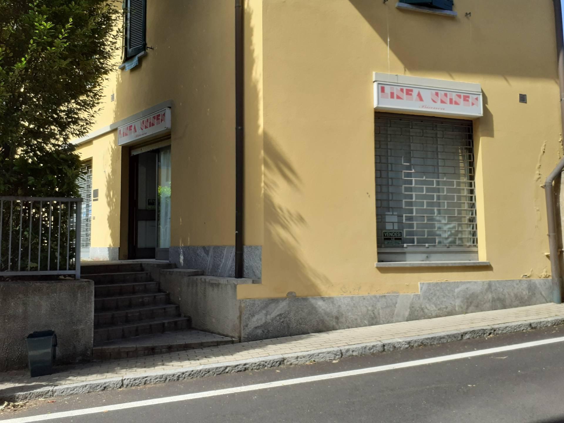 Negozio / Locale in vendita a Bizzarone, 9999 locali, prezzo € 35.000 | PortaleAgenzieImmobiliari.it
