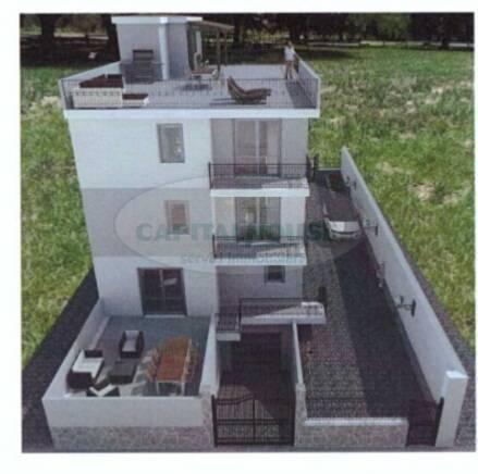 Appartamento in vendita a Pomigliano d'Arco, 4 locali, prezzo € 240.000 | PortaleAgenzieImmobiliari.it