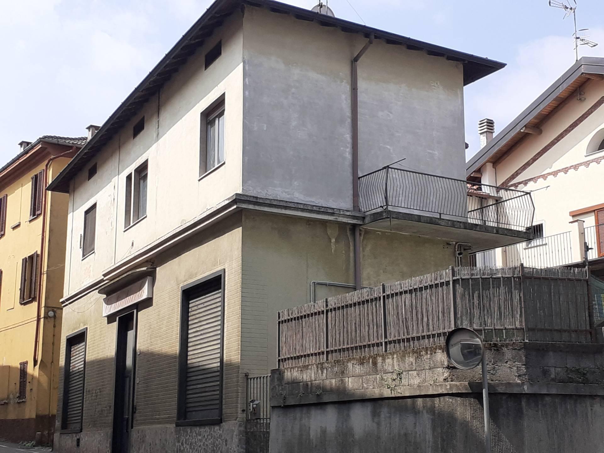 Negozio / Locale in vendita a Olgiate Comasco, 9999 locali, prezzo € 50.000 | PortaleAgenzieImmobiliari.it