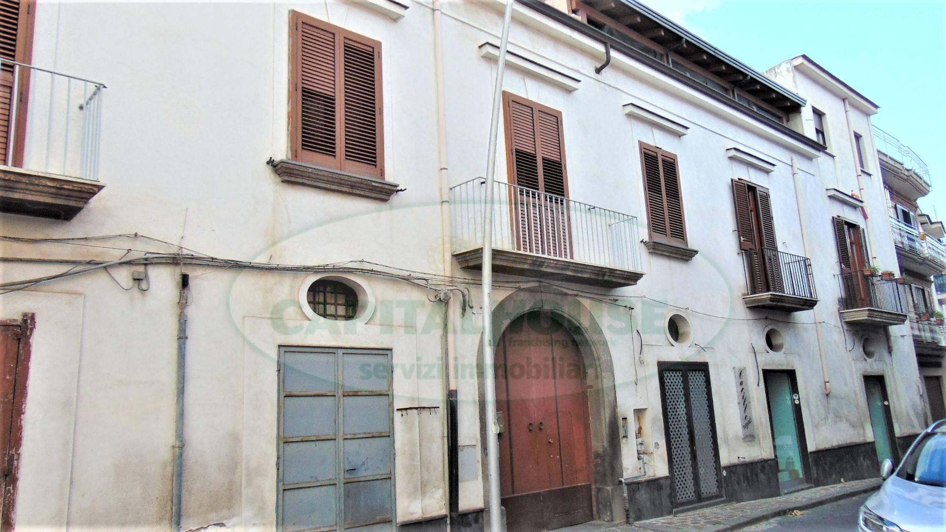 Appartamento in vendita a Baiano, 5 locali, prezzo € 130.000 | PortaleAgenzieImmobiliari.it