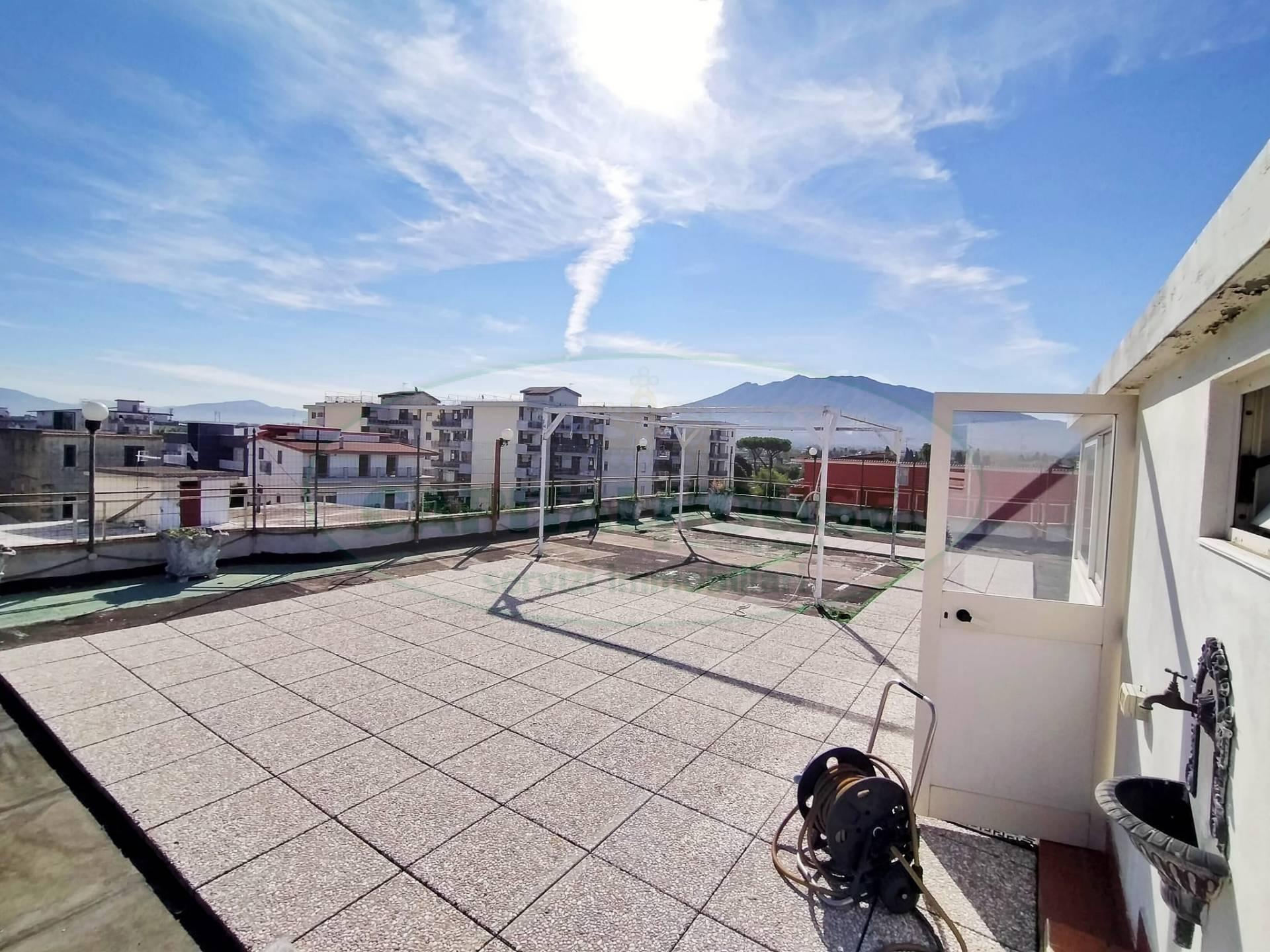 Appartamento in vendita a Pomigliano d'Arco, 1 locali, prezzo € 55.000 | PortaleAgenzieImmobiliari.it