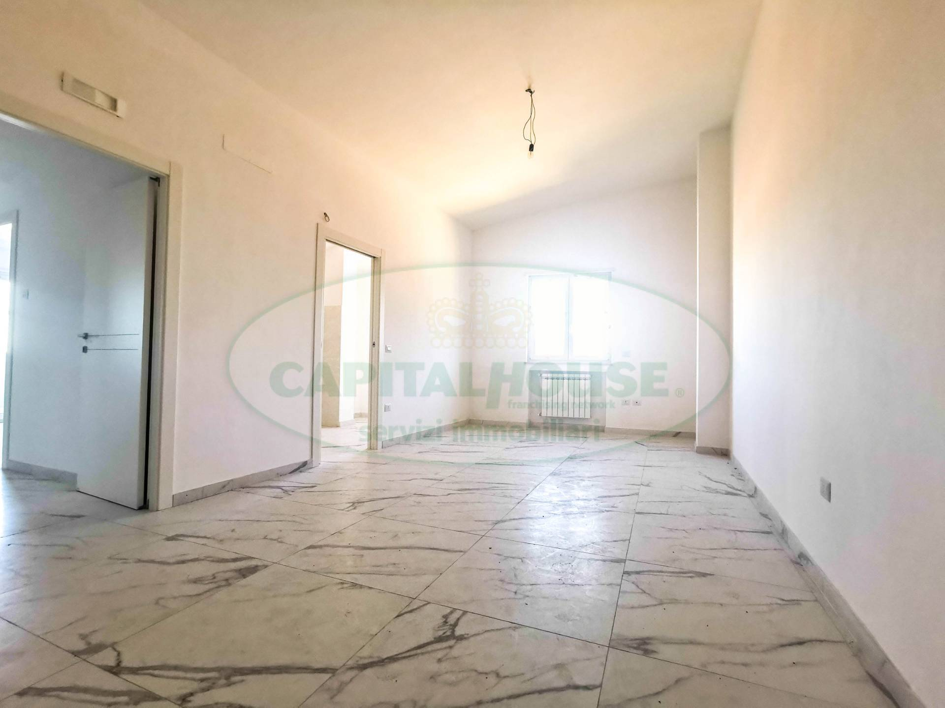 Attico / Mansarda in vendita a Capua, 3 locali, zona Località: S.AngeloinFormis, prezzo € 105.000   PortaleAgenzieImmobiliari.it