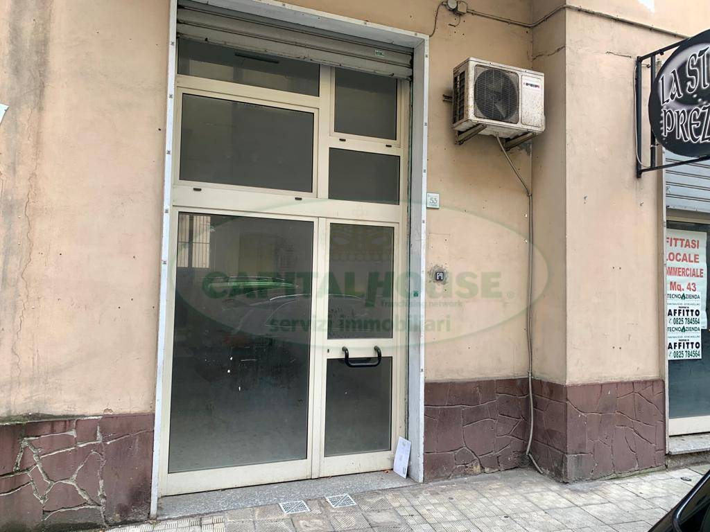 Attività / Licenza in affitto a Avellino, 9999 locali, zona Località: ViaGuarini, prezzo € 360 | CambioCasa.it