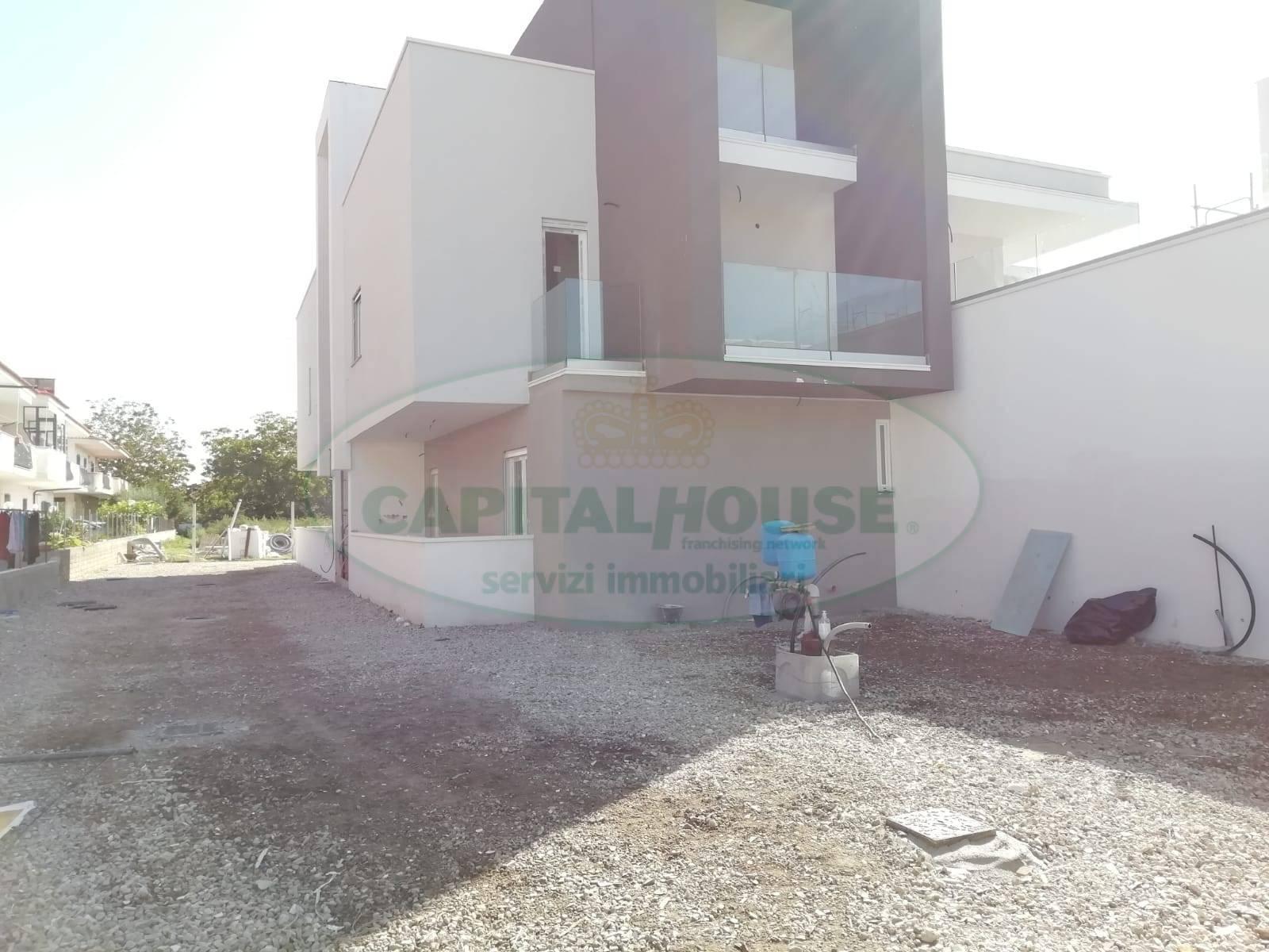 Appartamento in vendita a Pomigliano d'Arco, 4 locali, prezzo € 175.000 | PortaleAgenzieImmobiliari.it
