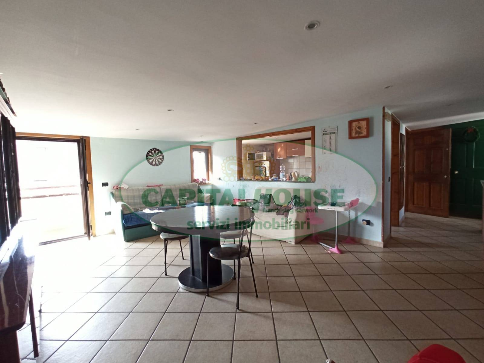 Attico / Mansarda in vendita a San Giuseppe Vesuviano, 3 locali, prezzo € 74.000   PortaleAgenzieImmobiliari.it