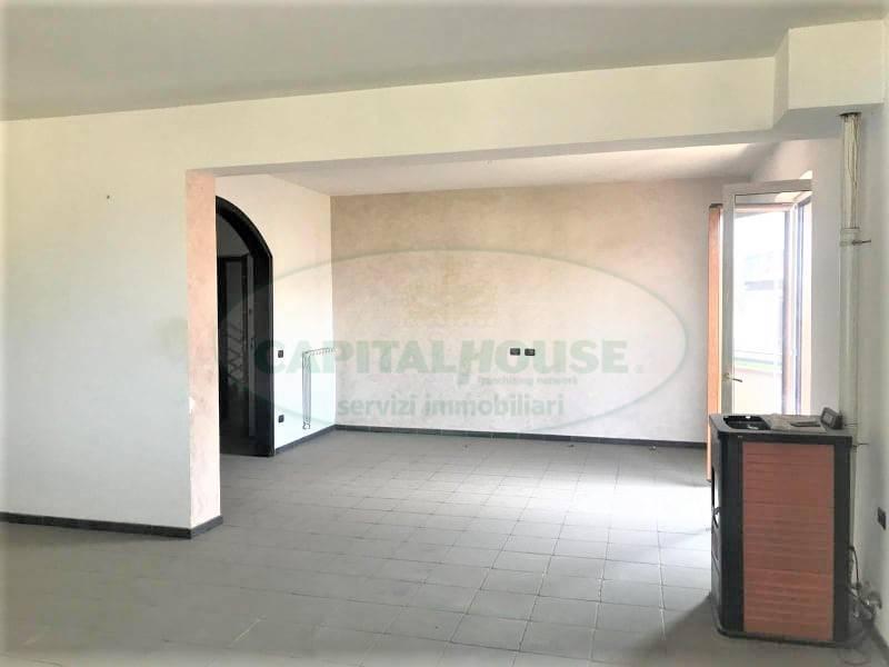 Appartamento in affitto a Mugnano del Cardinale, 4 locali, prezzo € 400 | CambioCasa.it