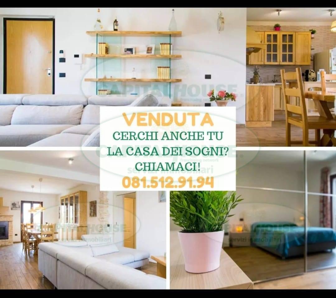 Appartamento in vendita a Nola, 4 locali, prezzo € 220.000 | CambioCasa.it