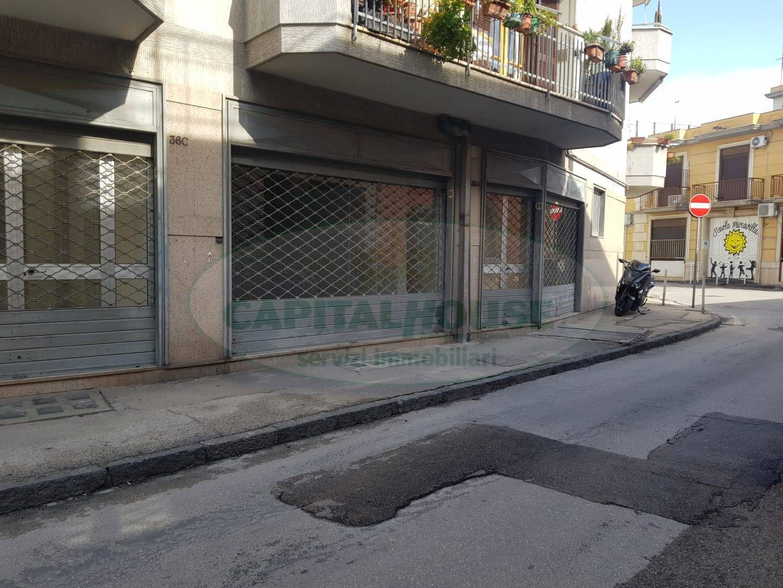 Negozio / Locale in vendita a Cicciano, 9999 locali, prezzo € 70.000 | CambioCasa.it