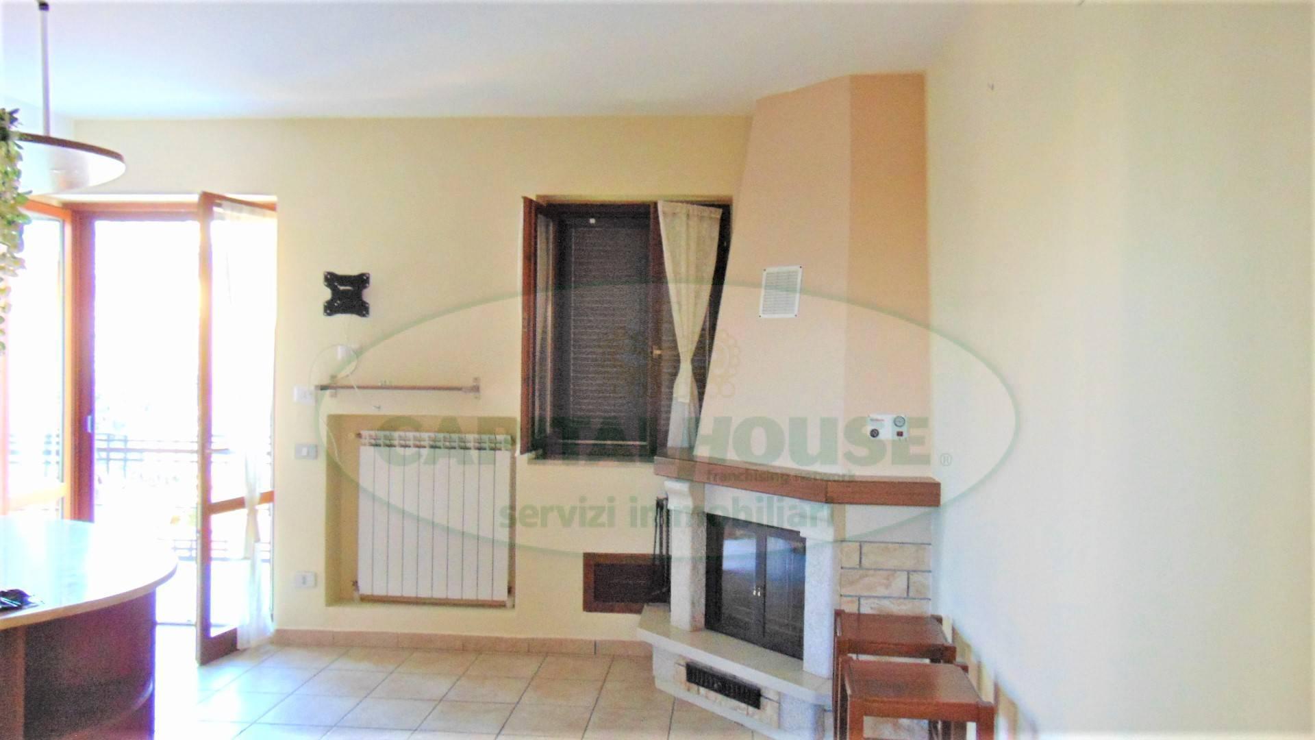 Appartamento in vendita a Sirignano, 3 locali, prezzo € 110.000   PortaleAgenzieImmobiliari.it