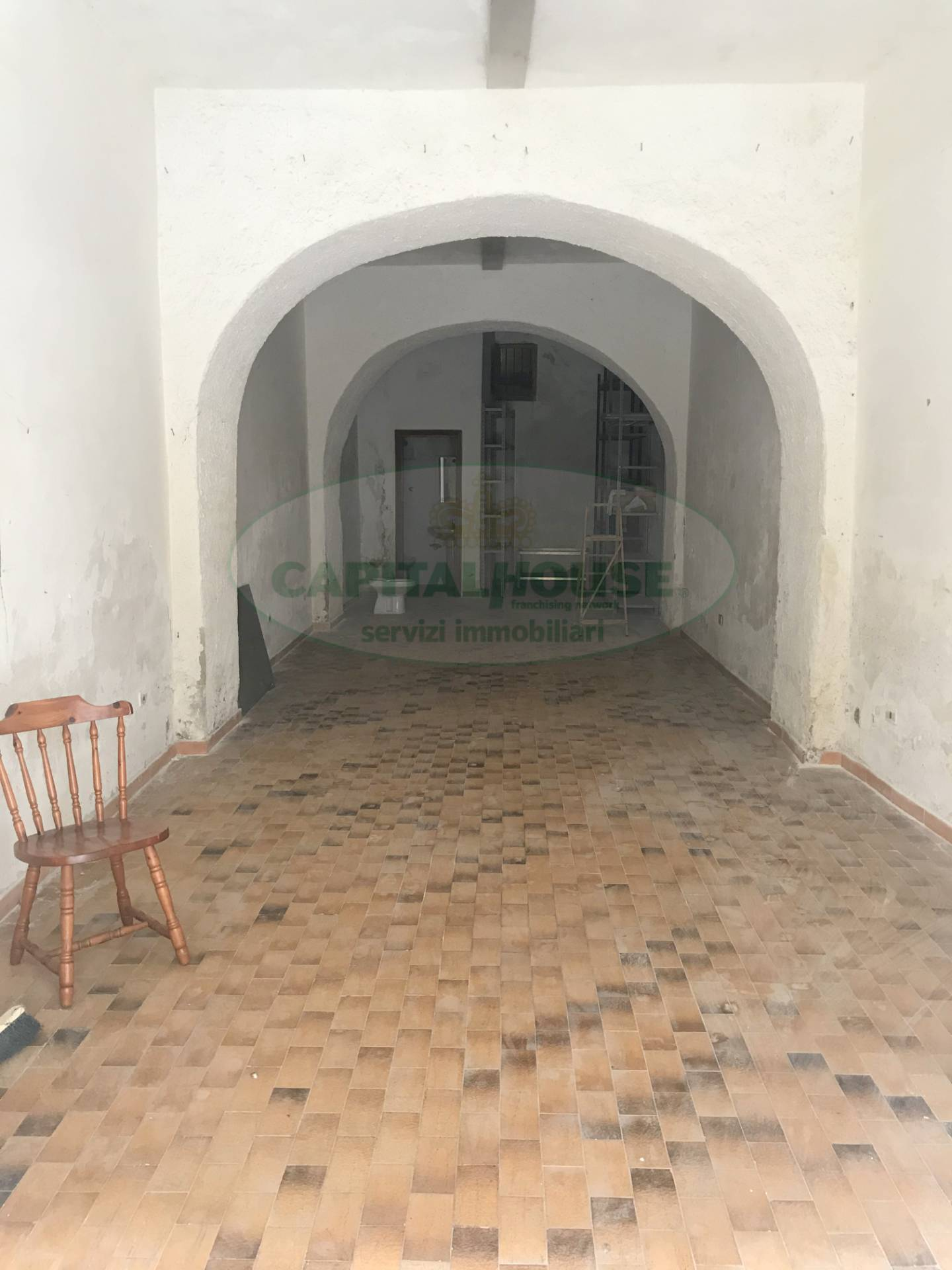 Box / Garage in vendita a Monteforte Irpino, 9999 locali, zona Località: Centro, prezzo € 25.000   CambioCasa.it