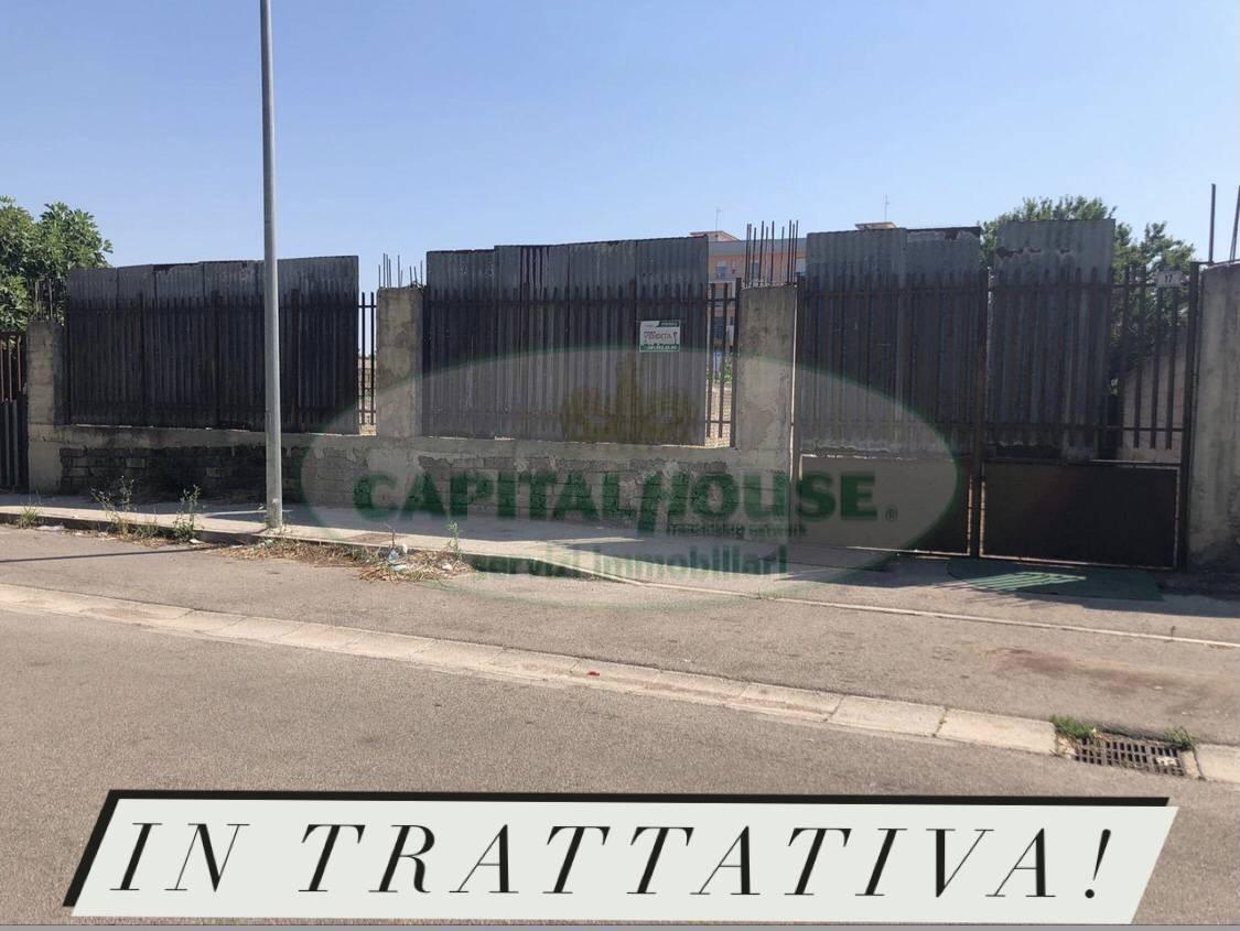 Terreno Agricolo in vendita a Frattamaggiore, 9999 locali, prezzo € 45.000   CambioCasa.it