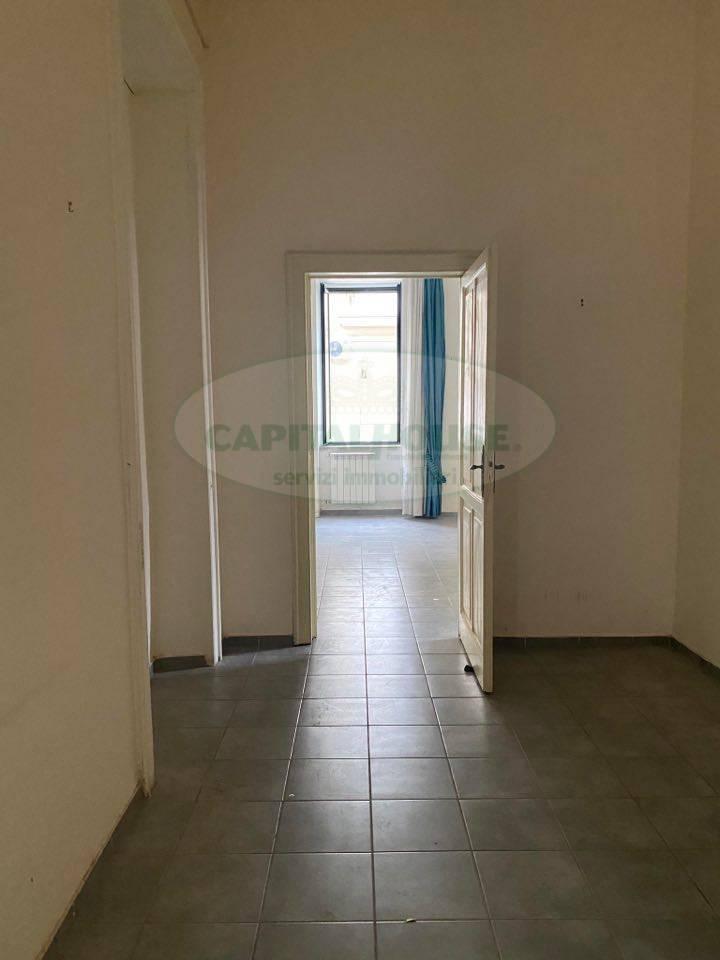 Appartamento in affitto a Afragola, 2 locali, zona Località: ZonaMarconi/Liceo, prezzo € 450 | CambioCasa.it