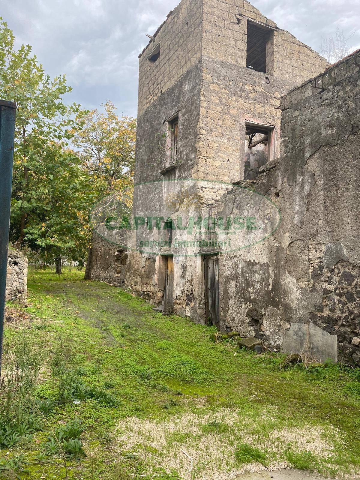 Rustico / Casale in vendita a San Gennaro Vesuviano, 4 locali, prezzo € 119.000 | CambioCasa.it