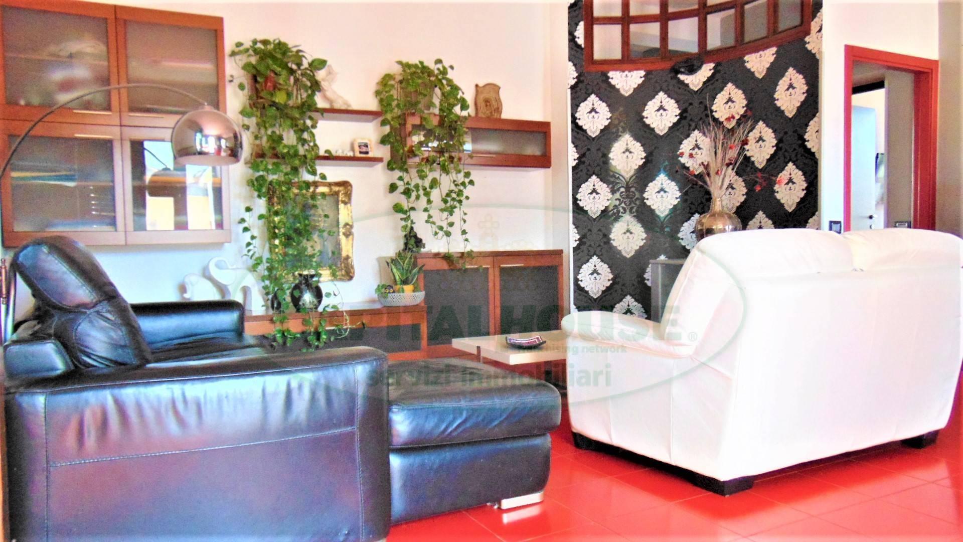 Appartamento in vendita a Sperone, 4 locali, prezzo € 169.000 | PortaleAgenzieImmobiliari.it