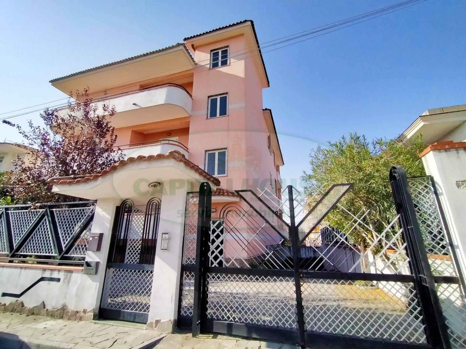 Appartamento in affitto a Pomigliano d'Arco, 3 locali, prezzo € 480   CambioCasa.it