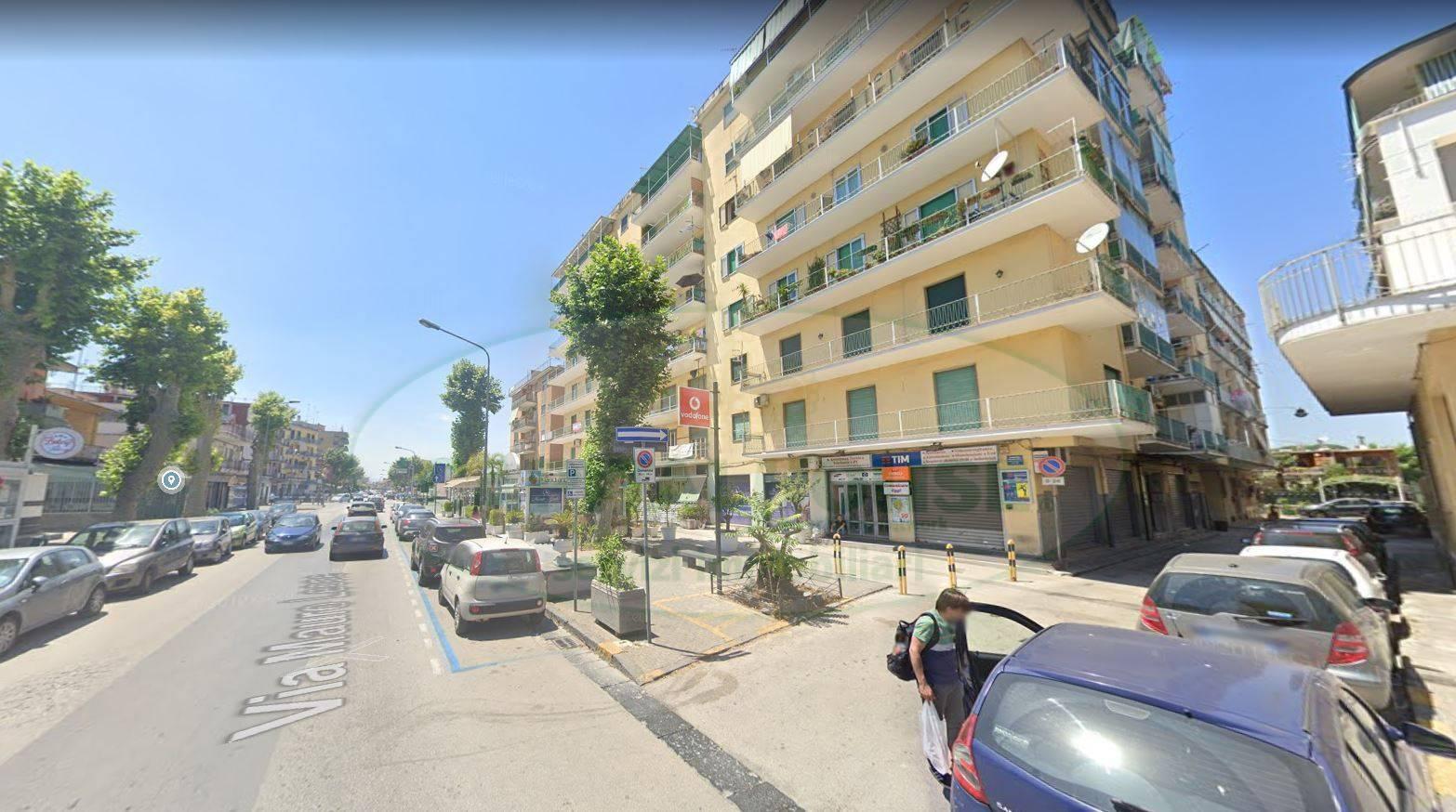 Box / Garage in vendita a Pomigliano d'Arco, 1 locali, prezzo € 20.000 | CambioCasa.it