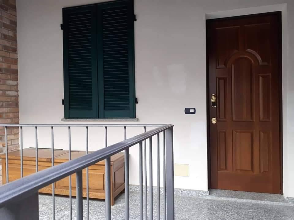 Appartamento in affitto a Uggiate-Trevano, 2 locali, prezzo € 600   PortaleAgenzieImmobiliari.it