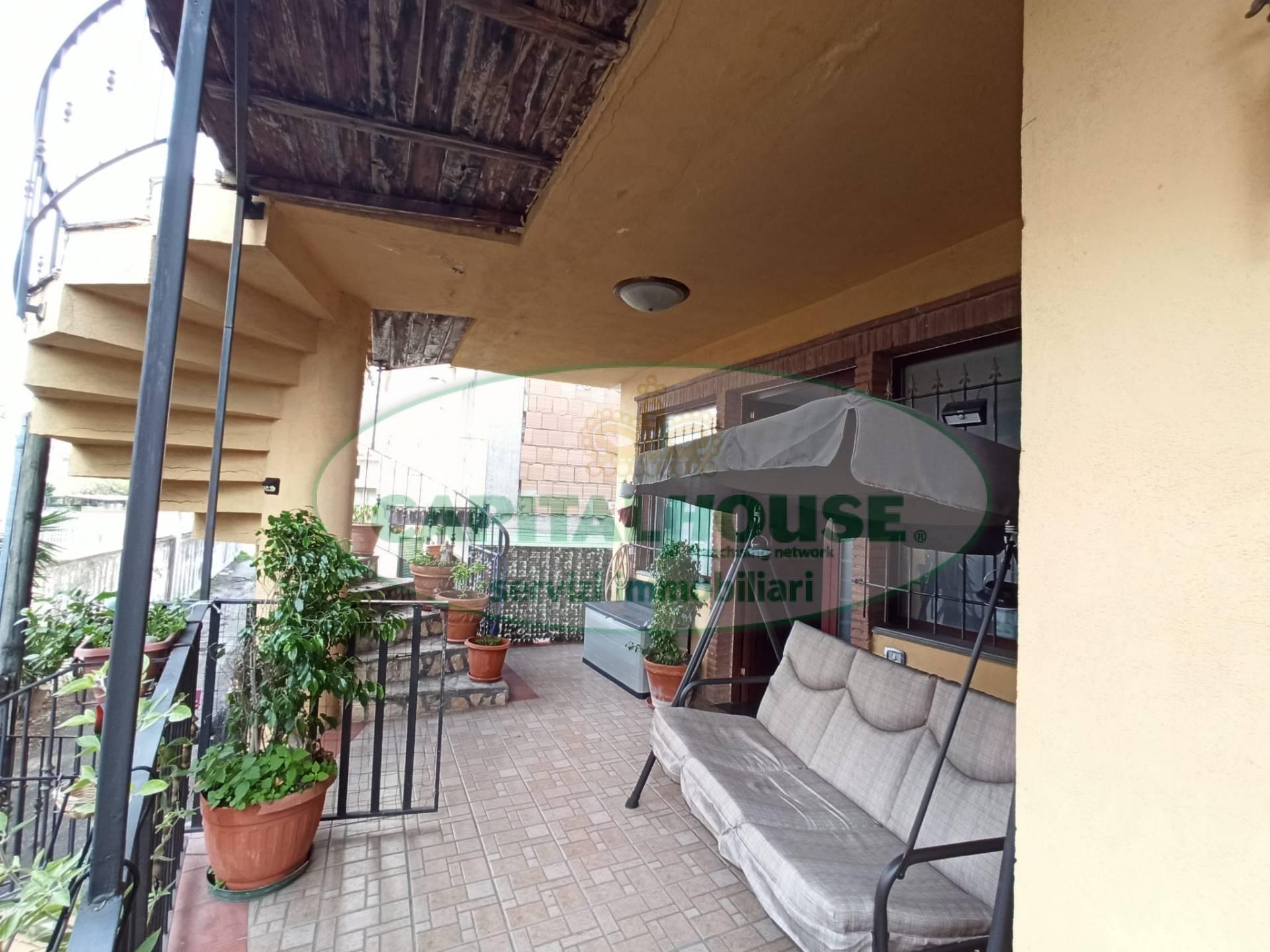 Appartamento in vendita a Ottaviano, 5 locali, prezzo € 142.000 | PortaleAgenzieImmobiliari.it