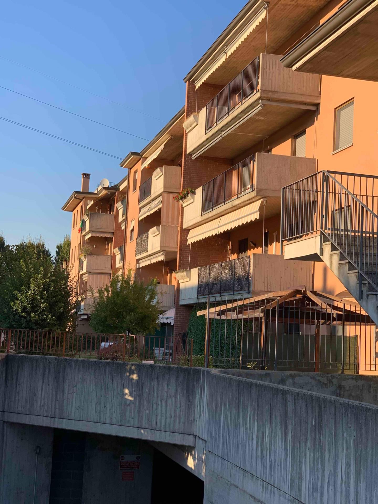 Appartamento in vendita a Lallio, 3 locali, prezzo € 139.000 | PortaleAgenzieImmobiliari.it