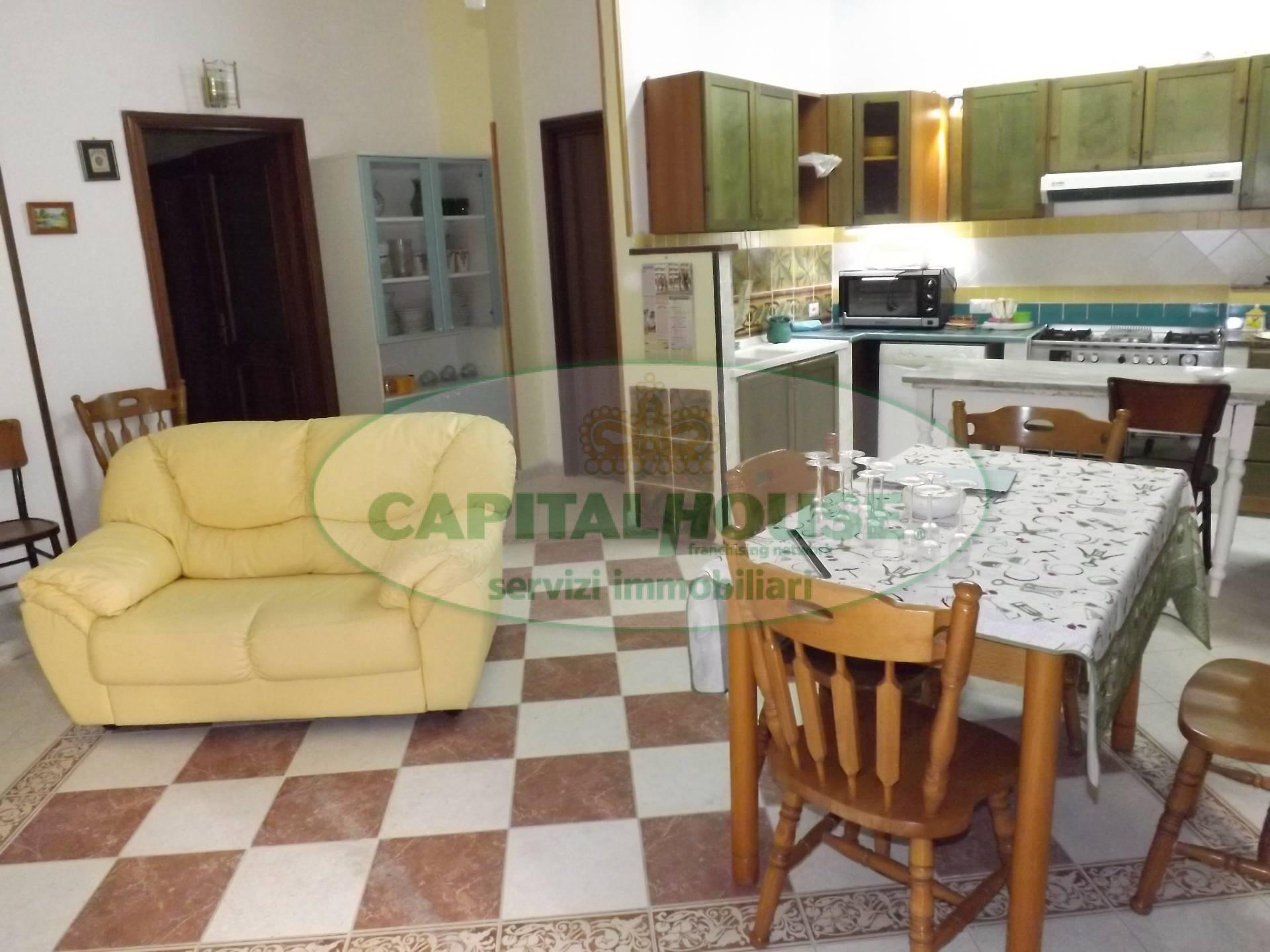 Appartamento in affitto a San Potito Ultra, 3 locali, prezzo € 270 | CambioCasa.it