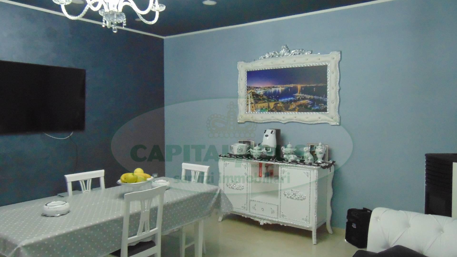 Soluzione Semindipendente in vendita a Sirignano, 4 locali, prezzo € 95.000   CambioCasa.it