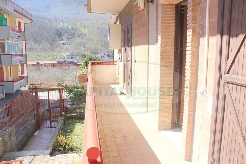 Appartamento in vendita a Monteforte Irpino, 3 locali, zona Località: Vetriera, prezzo € 49.000   CambioCasa.it