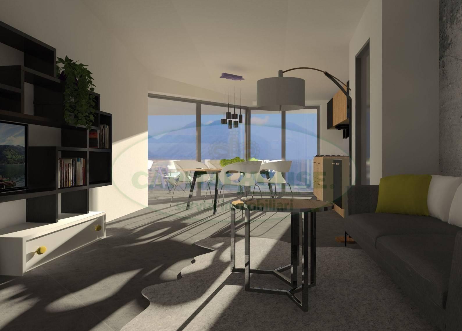 Appartamento in vendita a Cicciano, 3 locali, prezzo € 140.000 | CambioCasa.it