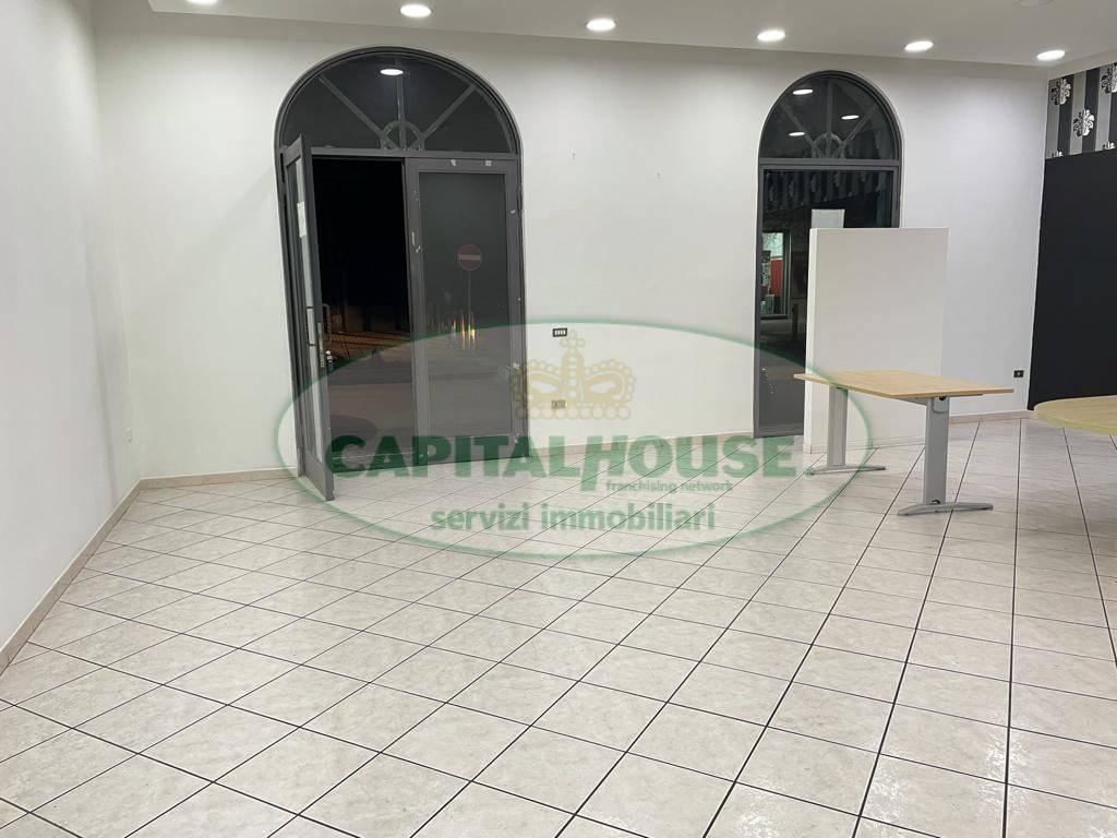 Attività / Licenza in affitto a San Gennaro Vesuviano, 9999 locali, prezzo € 600 | CambioCasa.it