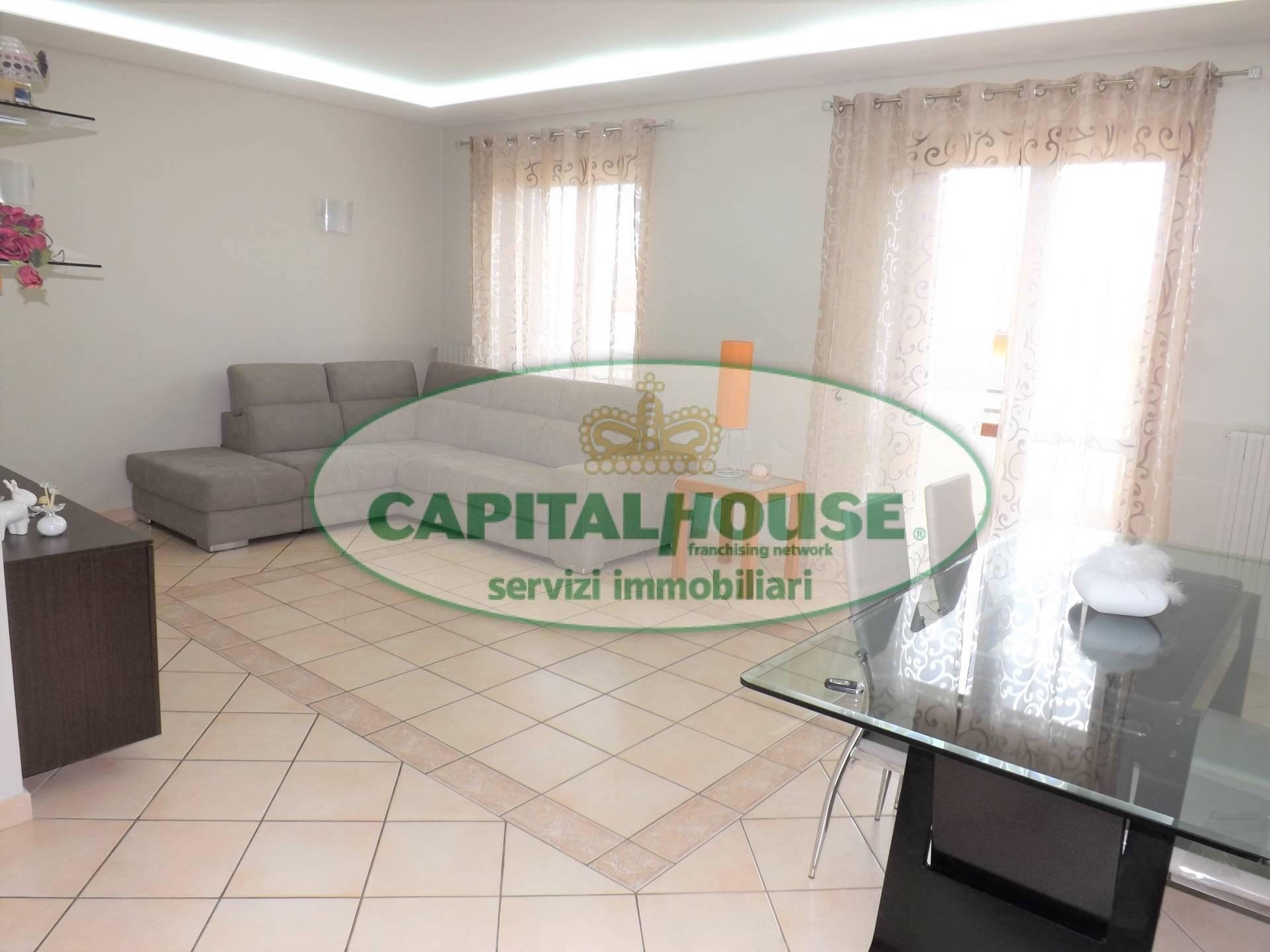 Appartamento in vendita a Cesinali, 3 locali, prezzo € 135.000 | CambioCasa.it