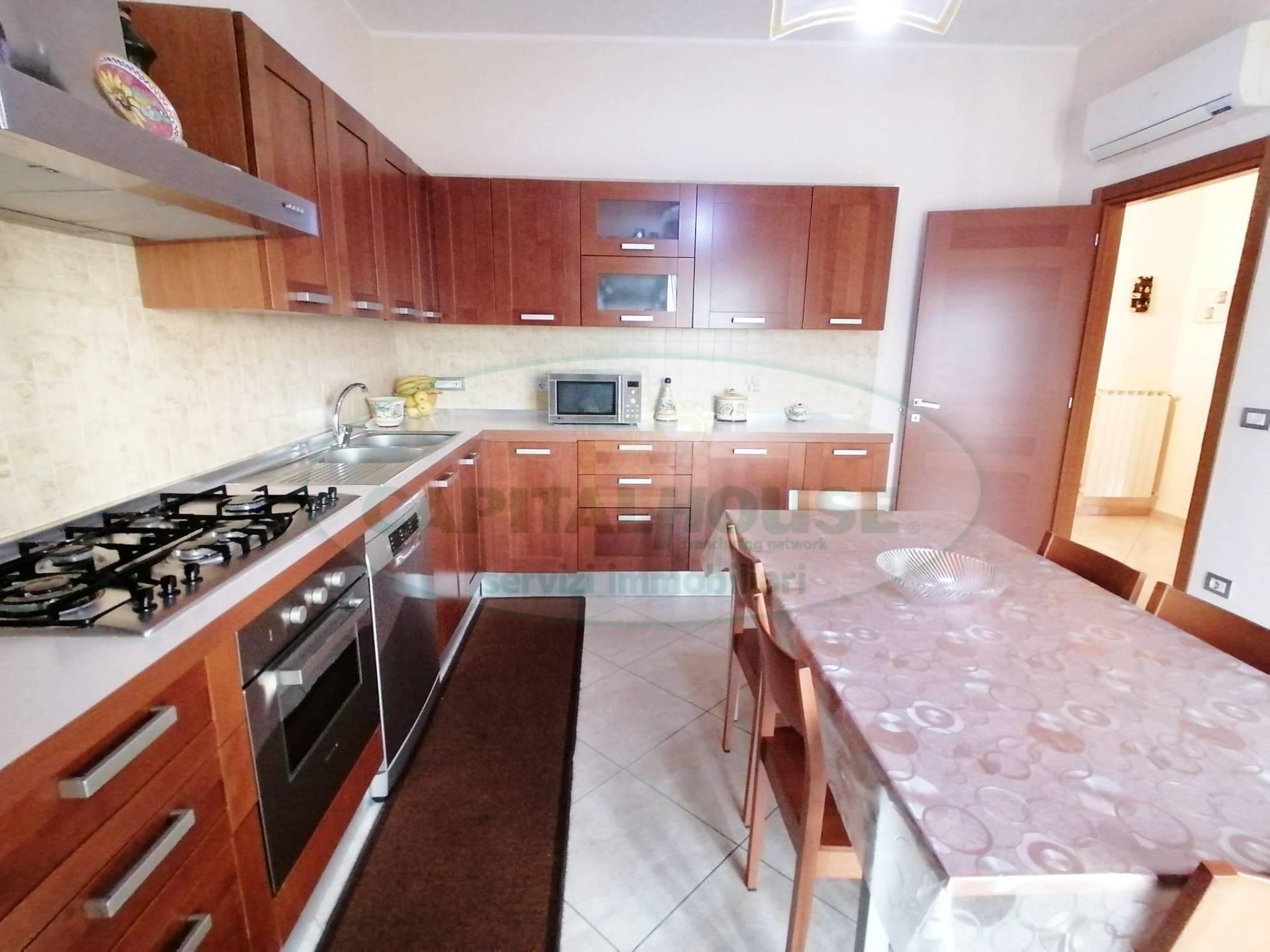 Appartamento in vendita a Cicciano, 4 locali, prezzo € 160.000 | CambioCasa.it