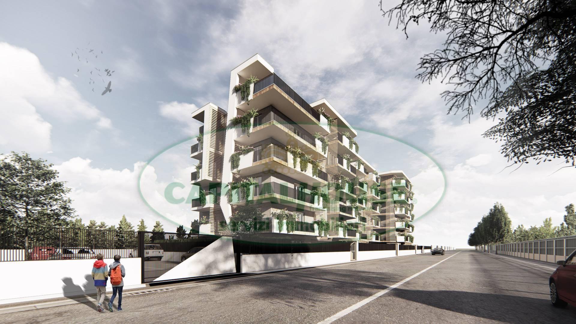 Appartamento in vendita a Marigliano, 4 locali, prezzo € 200.000 | CambioCasa.it