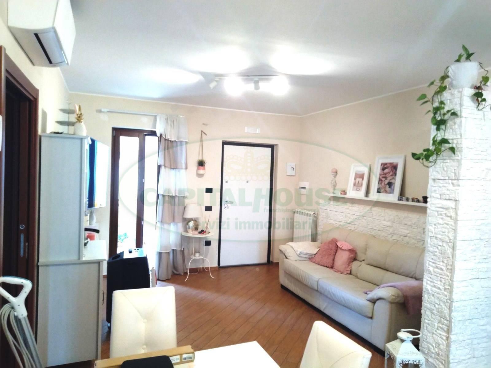 Appartamento in vendita a Nola, 3 locali, prezzo € 160.000 | CambioCasa.it